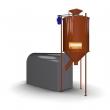 фото Модульная зерноочистительная машина МЗМ-30 СО