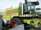 Зерноуборочный комбайн Сlaas Mega 208