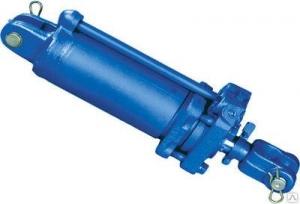 Цилиндр силовой ЦС-100