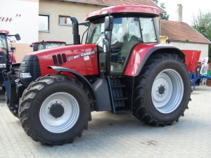 Трактор Case CVX 150 A