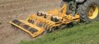фото Дисколаповый почвообрабатывающий агрегат AGRISEM Maximulch