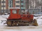 Трактор dt75