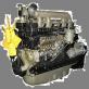 мотор трактора