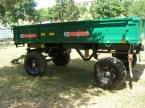 Прицеп тракторный 2ПТС-6,5