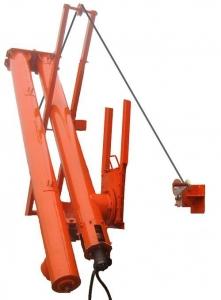 фото Приставка для загрузки сеялок и посевных комплексов ЗПМ-25-01