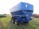 Бункер-перегрузчик зерна Тонар-ПТ5-0000020