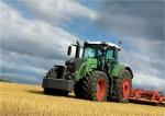 Трактор серии 900 Vario