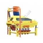 Пневмосортировочный стол СПС-1.0, СПС-3.5