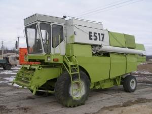 Е 517