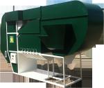 Зерновой сепаратор ТОР ИСМ-40-ЦОК