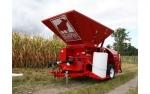 Мобильная дробилка зерновых Agripak G5/G6,5