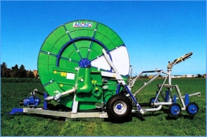 фото Дождевальная машина ABONO GI-F8