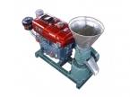 Гранулятор для комбикорма, пеллет 150А (дизельный двигатель)