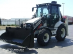 Трактор Hidromek