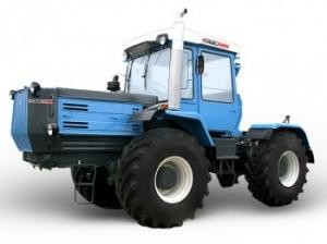 Трактор колесный ХТЗ-17221-19