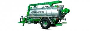 Каналопромывочная машина Joskin