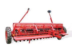 Сеялка зерновая СЗ-5,4-04