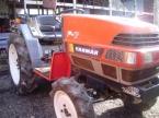 Мини-трактор