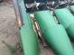 Жатка кукурузная Geringhoff 8-ми рядная