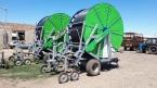 Дождевальная машина IRTEC