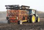 Культиватор предпосевной обработки почвы КПО9