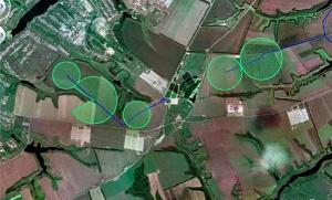 Проектирование систем орошения ОРСИС