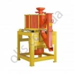 Дебрандер конструкции Каскад (Машина для глубокой обработки поверхности зерна)