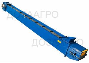 Конвейер ленточный КЛ-500