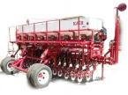 Сеялка зернотравяная прицепная с внесением удобрений Клен-3К, Клен-4,5К, Клен-6К