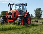 Трактор колесный KUBOTA M 135 GXS