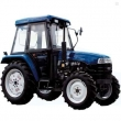 трактор lz 454
