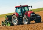 Трактор CASE IH Maxxum 125