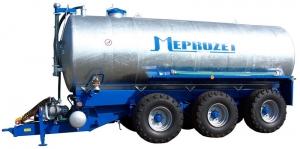 Машина для внесения жидких удобрений MEPROZET