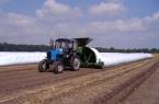 фото Мешки (рукава) для хранения зерна