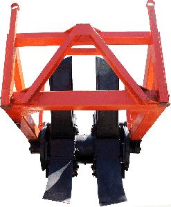Орудие для дискретной обработки почвы ОДП-0,6