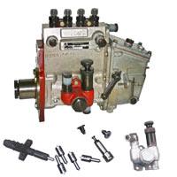 Топливный насос высокого давления (ТНВД) на трактор ЯМЗ 238