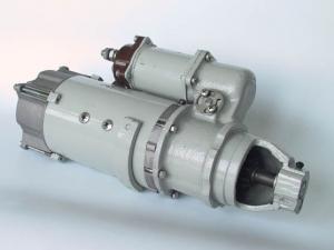 Стартер на СМД-60
