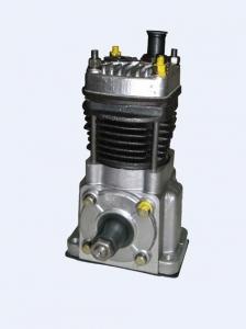 Воздушный компрессор на трактор