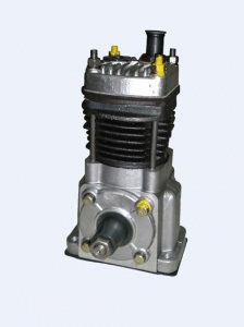 Воздушный компрессор на трактор МТЗ-80