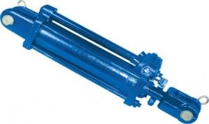 Гидроцилиндр поворота ЦС-75