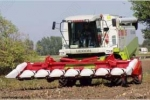 Жатка кукурузная Oros