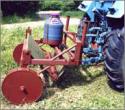 фото Оборудование для уничтожения сорняков ОУС-1,4