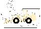 Погрузчик фронтальный АМКОДОР 332В (ТО-18)