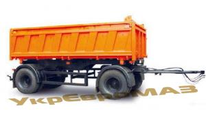 Прицеп МАЗ-856100-014