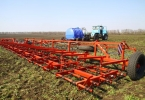 фото Агрегат для внесения в почву жидких минеральных удобрений