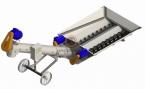 фото Разгрузчик железнодорожных вагонов типа Хоппер KSM-250-4,7