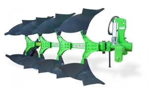Плуг оборотный ALRP 5 AGROLEAD 5-и корпусный