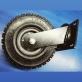Колеса для тачек и тележек 3.00-4, d-колес 250мм
