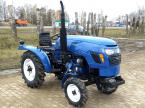 фото трактор Русич Т-220