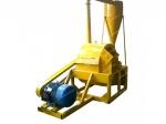Дисковая рубительная машина (щепорез) ВРМх-1000